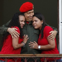 Hugo Chavez's State Secret: Mortality