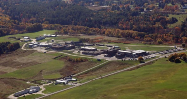 Gov. Paul LePage is proposing to use a $100 million bond to overhaul the Maine Correctional Center in Windham. The bond would pay for construction that would nearly double the prison's capacity.
