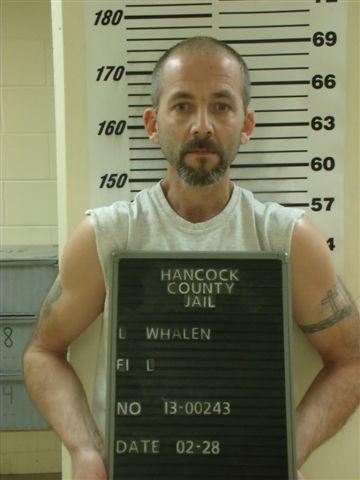 Lee O. Whalen
