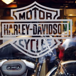 Winds of change bear down on Harley-Davidson plants