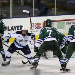 Preview: University of Maine men's hockey vs. U.S. Under-18 team