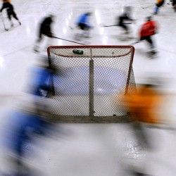 Bangor hockey teams to add Boston Bruins 'home ice' to Sawyer Arena