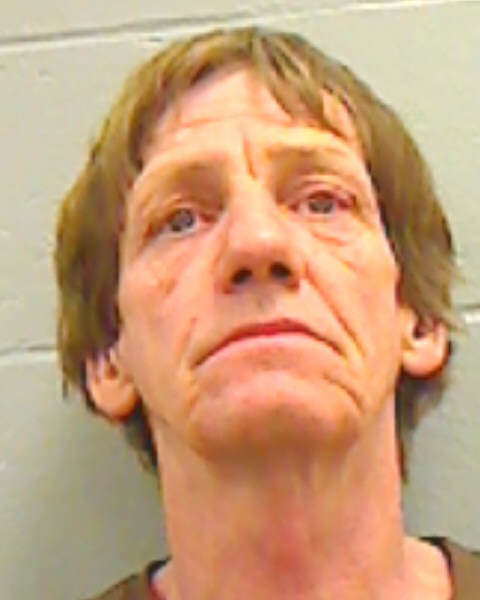 Robert Wallace of Newcastle was charged with possession of a firearm by a prohibited person after a search warrant was executed at his home on Tuesday, March 12, 2013.