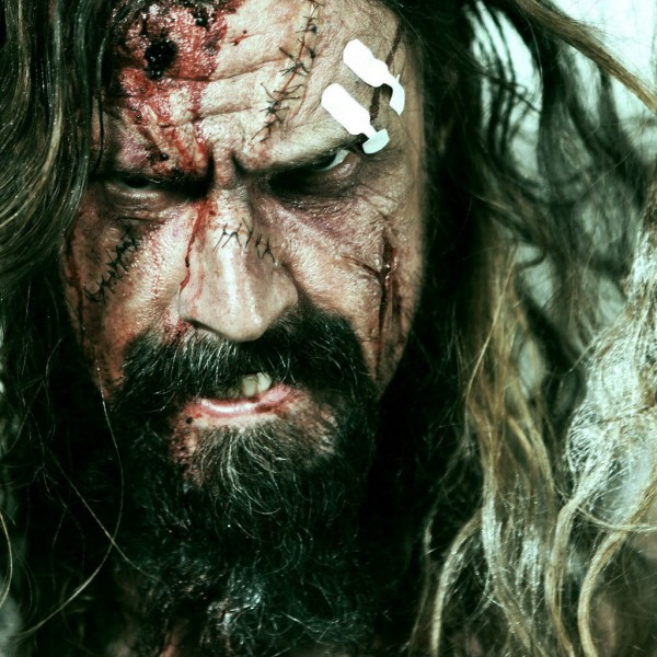 Rob Zombie will play the Mayhem Festival on the Bangor Waterfront on July 17.