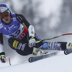 Walchhofer wins World Cup downhill