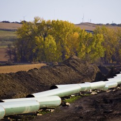 Report: Keystone pipeline will not affect Canada oil sands growth