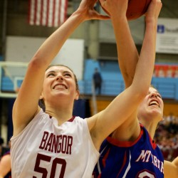 Lawrence, Bangor among early Eastern Maine Class A girls basketball favorites