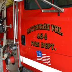 Etna residents approve change to volunteer fire department