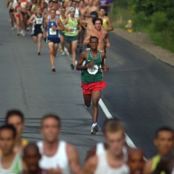 Portland road race raises money for scholarships