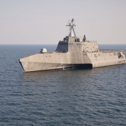 USNS Millinocket delivered to US Navy