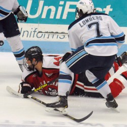 UMaine men's hockey hosts Northeastern on Sunday afternoon
