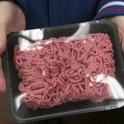 Schools turn their noses up at 'pink slime'
