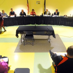 Brewer school budget reduces staff cuts from 24 to 6, but asks city for $1.2 million more