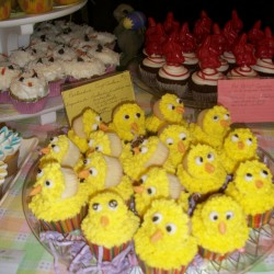 Cupcakes from the 2012 contest.
