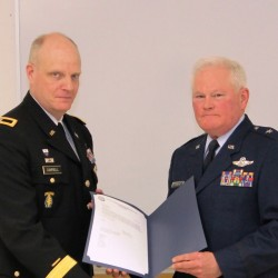 NH new Air Guard Chief calls self 'humble' servant