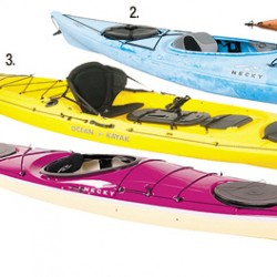 Florida outfitter takes hassle out of paddling trips