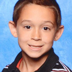 Greene community mourns first-grader