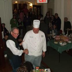 Executive Chef Matt Stanley