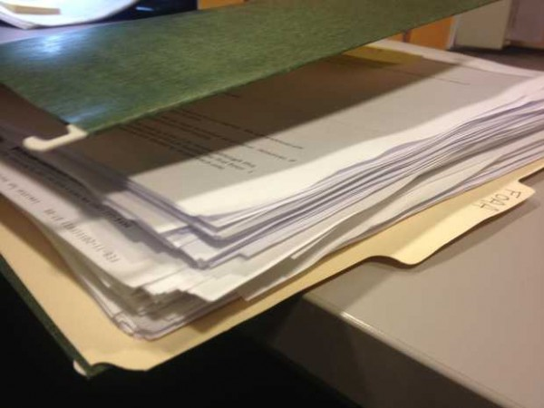 In a Sun Journal survey, FOAA requests are increasing around Maine as more people are exercising the right to government information under Maine law. In some cases, exercising it over and over.