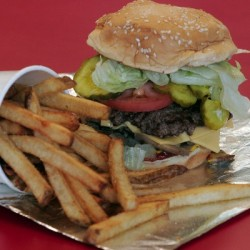 Five Guys Burgers and Fries franchise permitted for Maine Mall area