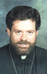 Rev. Terrence McGillicuddy