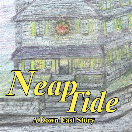 Neap Tide's book cover