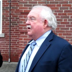 Defense in Kennebunk Zumba prostitution trial attacks key police investigator's credibility