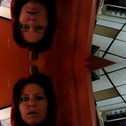 Frame still from MAUVAIS GARÇON/BAD BOY