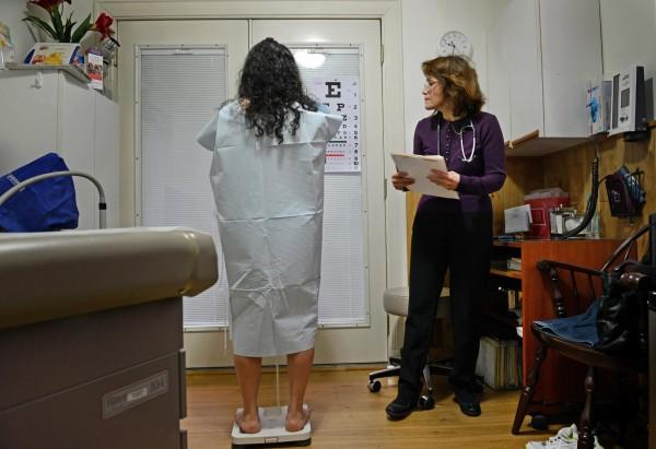 Sygeplejerske-praktiserende galleri til prostataeksamen-3519