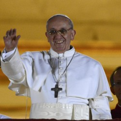 Cardinals head to conclave to elect pope who can lead church beset by woes