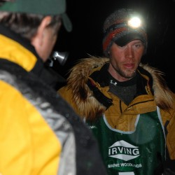 Minnesota musher wins 250-mile Can Am Crown