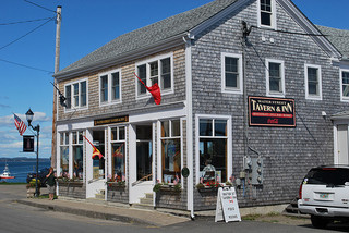 Water Street Tavern and Inn