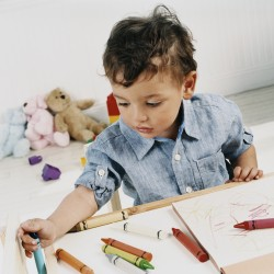 How to help a child who doesn't want to go to nursery school