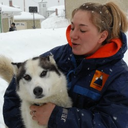 It's Can-Am sled dog time for young and old in Fort Kent this weekend