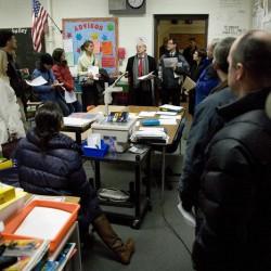 Brunswick elementary, junior high school flunk safety code, ADA review