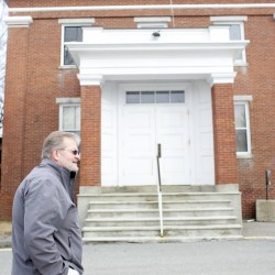 Hampden council OK's $24,000 environmental review for old academy