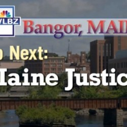 Why has Maine become a national punchline?