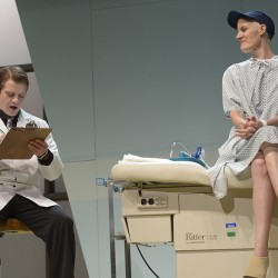 PTC's 'Wit' entertaining, provocative theater