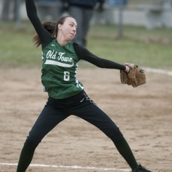 Big innings power Hermon softball past Central