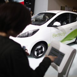The electric-car mistake