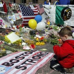 Biden, Patrick among top officials expected at Boston bombing memorial