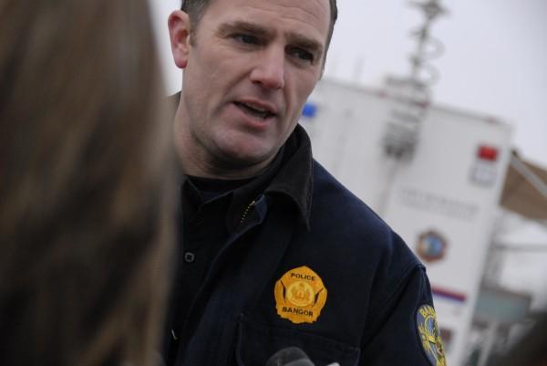 Mark Hathaway
