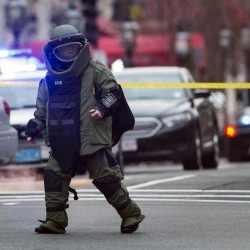 Native Mainers in Boston-area lockdown describe 'state of fear'