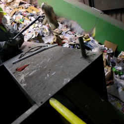 Hermon launches zero-sort recycling program