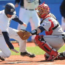 In Focus: Spring, baseball and camp