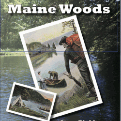 Maine artist and outdoorsman pieces together the 'Katahdin Tradition'
