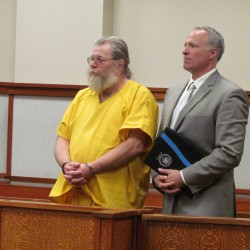 Rapist captured in Maine after 34 years returns to Massachusetts