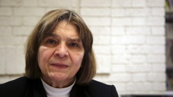 Barbara McDade, Bangor Public Library Director