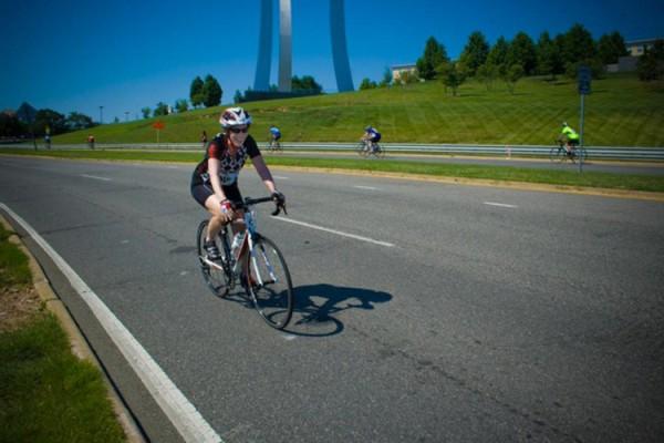 For Elizabeth H. MacGregor, riding has offered refuge.
