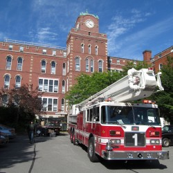 Portland Fire Department plans changes in response to report